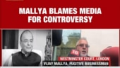 Now, Vijay Mallya blames media for controversy