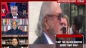 Political firefight erupts on Vijay Mallya's claims about meeting Arun Jaitley