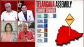Telangana assembly dissolution