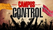The Long Story: Campus control