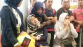 Lion Air plane crashes after takeoff from Jakarta, 189 were on board