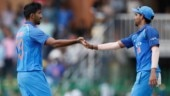 Bhuvneshwar Kumar and Jasprit Bumrah were rested for the first two matches