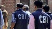 CBI raids CBI
