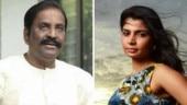 Vairamuthu sexually harassed me when I was new, says Chinmayi Sripaada