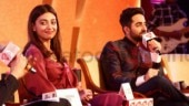 Safaigiri 2018: Ayushmann and Radhika on cleanliness and breaking taboos