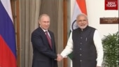 Opposition, Centre, Russian President Vladimir Putin, New Delhi, Central government, prime minister narendra modi