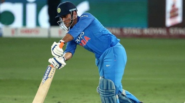 Hope MS Dhoni goes and plays first-class cricket for Jharkhand: Nikhil  Chopra