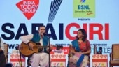 Safaigiri 2018: Jubin Nautiyal and Neeti Mohan open up on their musical journey