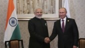 Putin to arrive in India, regional security, Pak terror on agenda