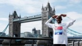 Mo Farah recently won the Chicago marathon in two hours, 5 minutes and 11 seconds (Reuters Photo)