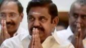 EPS celebrates as Madras HC upholds 18 MLAs' disqualification