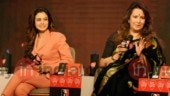 Watch: Koel Mallick shakes a leg at India Today Conclave East 2018