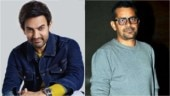 Aamir Khan and Subhash Kapoor