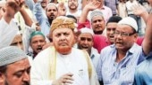 Muslim clerics take to Kolkata streets, protest against Mamata's Puja sop