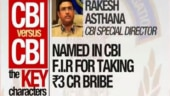 Ex-joint director CBI on new chief, war within agency