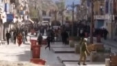 Leh: Clashes break out between protesters, police over inaction in eve-teasing case