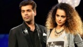 Kangana Ranaut calls out Karan Johar, Shabana Azmi for keeping silent on #MeToo