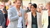 Prince Harry and Meghan Markle Photo: Instagram/_duchess_of_sussex