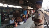 Gujarat sees mass exodus after attacks on migrant workers from UP, Bihar