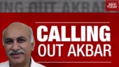 Me Too: MJ Akbar in the eye of a storm