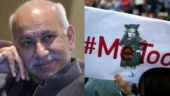 MJ Akbar is one in a string of influential men to be named in the #MeToo movement. (Photos: PTI/Reuters)