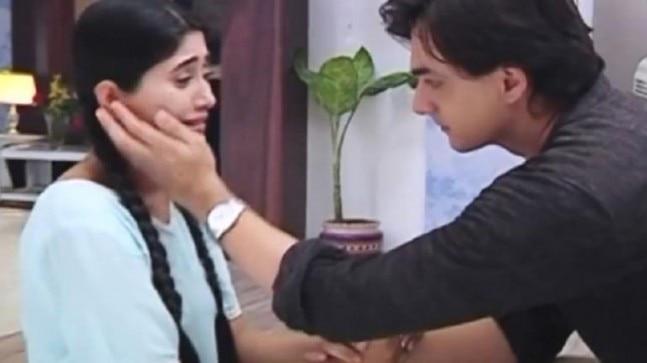 Yeh Rishta Kya Kehlata Hai: Naira confesses her love for
