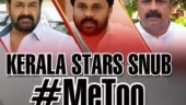 Outrage as Kerala film body snubs #MeToo movement