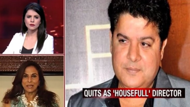 MeToo movement: Bollywood takes a stand