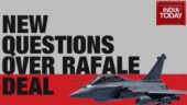 Rafale row reignites: Has the Congress jumped the gun?
