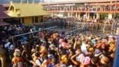 MJ Akbar files defamation case against Priya Ramani; Sabarimala protest heads for massive showdown; more