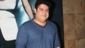 Sajid Khan has been accused of sexual harassment.