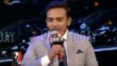 When Prithvi Shaw beamed with pride at the India Today Conclave 2018