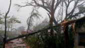 Cyclone Titli makes landfall in Odisha, more