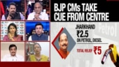 Has Modi govt checkmated Opposition by slashing fuel prices?