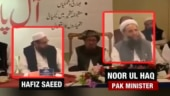 Imran Khan's ministry of terror exposed; Nirav Modi's Rs 600 crore assets seized