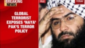 Masood Azhar audio released