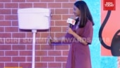 Celebs flush away their pet peeves at Safaigiri Awards 2018