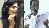 South cinema's MeToo moment: Singer Chinmay outs lyricist Vairamuthu
