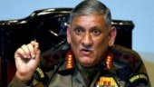 India warns terrorists: Surrender or be eliminated