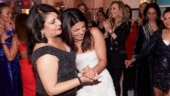 WATCH: Priyanka trolled for wearing Marchesa gown at bridal shower, actress hits back