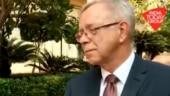 EU's Ambassador to India Tomasz Kozlowski