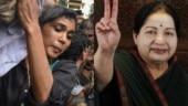 BSNL suspends activist Fathima, doctor says Jayalalithaa had gag reflex before death, more