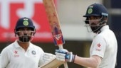 Sunil Gavaskar said India should have six batsmen for the first Test against Australia in Adelaide.
