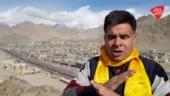 Separatists are agents of Pakistan, says Ravinder Raina