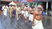 Sabarimala reopens on November 16