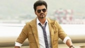 Southern superstar Vijay