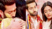 Ishqbaaz: Get ready to see Anika and Shivaay's special Haldi on the show