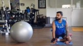 Virat Kohli said he will maintain his intense fitness routine even after he stops playing professional cricket