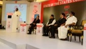 State of the States Conclave 2018: What CMs Rupani, Palaniswami, Sonowal and Narayanasamy said
