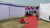 Red carpet, Punjab CM Amarinder